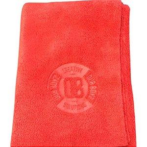 Toalha de microfibra - Db Towel - 400 GSM 40X60 Vermelha DUB BOYZ