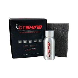 GT SHINE REVITALIZADOR PLASTICOS 50ml Autoamerica