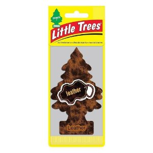 Little Trees Leather (Couro)