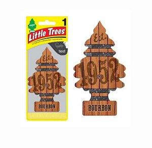Little Trees Bourbon 1952