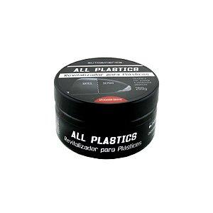ALL PLASTICS AUTOAMERICA REVITALIZADOR DE PLASTICOS