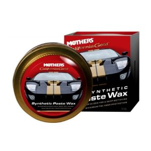 Mothers California Gold Synthetic Paste Wax
