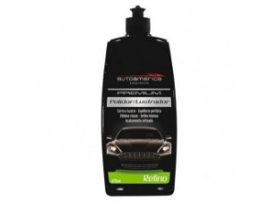 Polidor Lustrador Premium Para Refino 473ml - Autoamerica