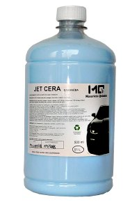 Jet Cera Concentrada  C/carnaúba Speed Car 1000ml