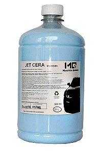 Jet Cera Concentrada  C/carnaúba Speed Car 1000ml