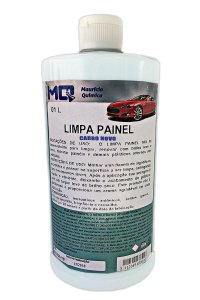 Limpa Painel Perfumado Carro Novo Speed Car 1000ml