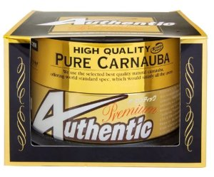 Cera de Carnaúba Authentic Premium Soft99 200g