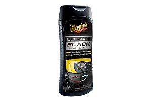 Renova Plásticos Ultimate Black 355ml - Meguiars G15812