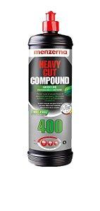 Heavy Cut Compound Fg400 Green Line VOC Free Menzerna  1000ml