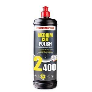 Medium Cut Polish 2400 Líquid Menzerna 1000ml