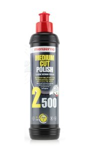 Polidor Medium Cut Polish 2500 Menzerna 250ml