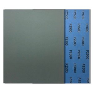 Lixa Folha 2500 230mm x 280mm New Polish