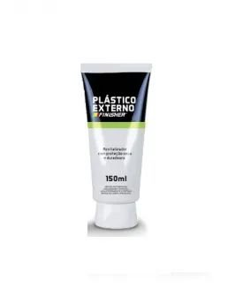 Revitalizador de Plástico Externo 150g - Finisher