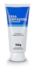 Cera Limpadora Finisher - 150g