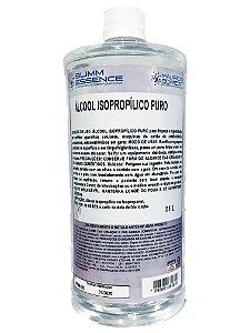 Álcool Isopropílico Puro 1 Litro Blimm