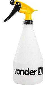 Pulverizador Manual para produtos Químicos , Vonder 1L