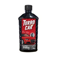 Pretinho de pneu Gel Turbo Car 500g