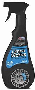 Limpa Vidros Spray 500ml Centralsul