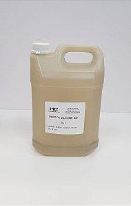 Óleo Silicone Fluido Densidade V350 Puro 5000ml