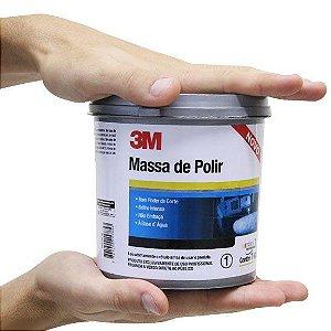 MASSA DE POLIR 3M 1KG MASSA DE POLIR 3M 1KG
