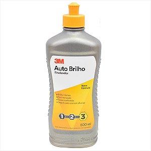 AUTO BRILHO 500ML 3M