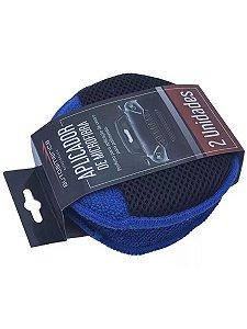 Aplicador de Microfibra - Autoamerica pack 2