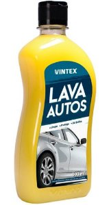 Shampoo Limpeza Automotivo Brilho Protege Lava Autos Vonixx