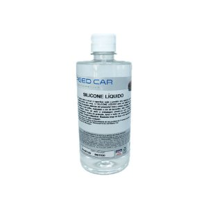 SILICONE LÍQUIDO SPEED CAR 500ml
