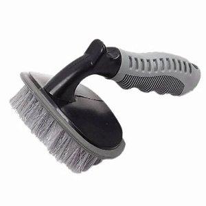 Escova Para Limpeza De Pneus Detailer