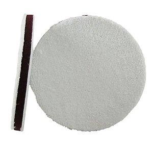 Boina De Microfibra 6 Pol Detailer