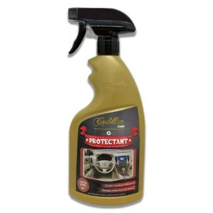 PROTECTANT VINIL E RUBBER CADILLAC - 650ML