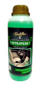 EXTRATCAR CADILLAC- 01 LT