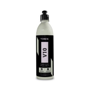 Polidor de Corte HEAVY-Cut  Compound V10 500ml Vonixx