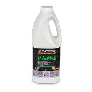 Detergente Automotivo 2L - Finisher