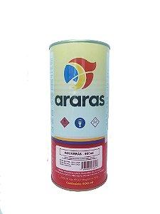 Aguarrás 900ml Araras