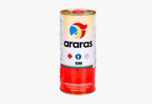 Thinner 1500 Araras 900ml