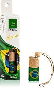 Aromatizante para carro - Lodore Brasil