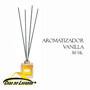 Aromatizador Lodore SCP Vanilla Home 50 ML