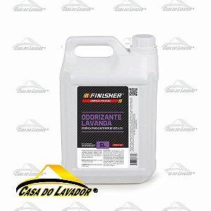 Odorizante Lavanda 5L - Finisher
