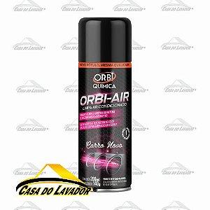 ORBI AIR - CARRO NOVO - 200ML / 140G