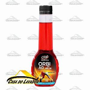 ORBI-AG ADITIVO GASOLINA - 200ML