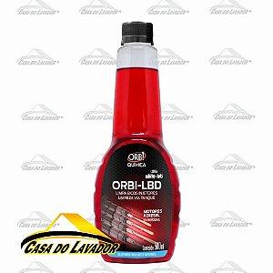 ORBI-LBD - LIMPA BICO DIESEL - 500ML