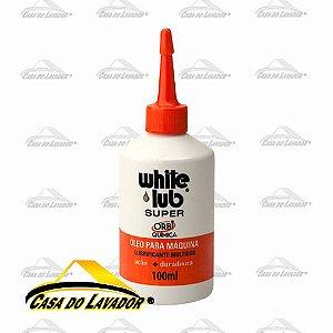 White Lub Multiuso - 100ML Orbi