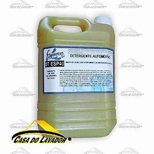 Detergente Automotivo DT ESP40 5L Espumasul