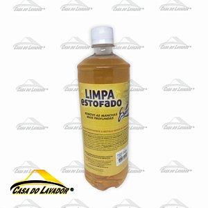 LIMPA ESTOFADOS APC 1L Espumasul