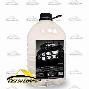 Removedor de Cimento 5L Vintex