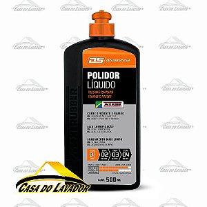POLIDOR LIQUIDO Maxi Rubber 500ml