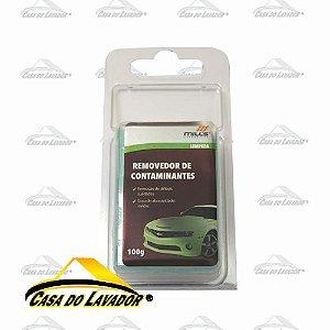 Removedor de Contaminantes Verde - Clay Bar - 100G Mills