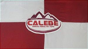 BANDEIRA CALEBE - Oficial
