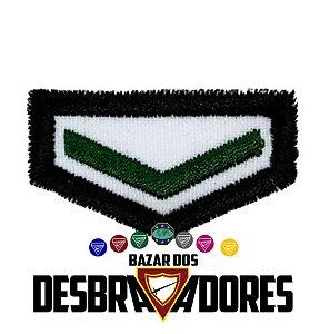 DIVISAS BRANCA - PESQUISADOR